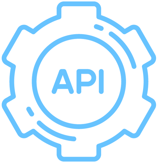 Sandbox API icon